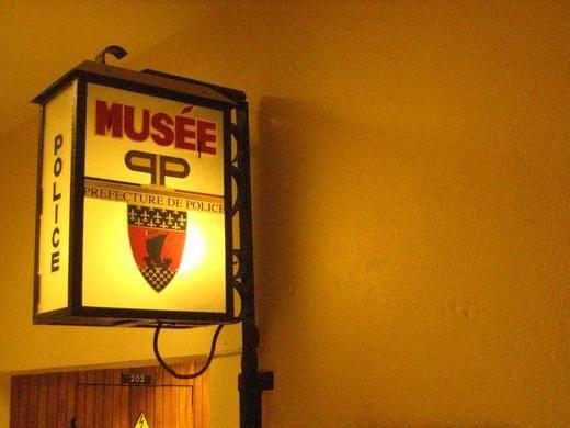 Musée de la police de Paris