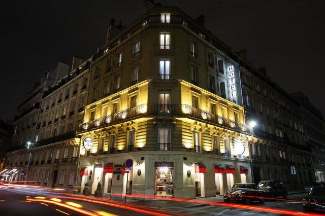 Hotel de Sévigné Paris