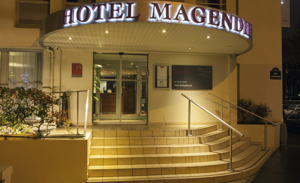 Hotel Belambra Magendie