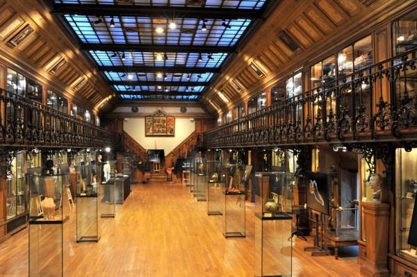 Musée de la médecine