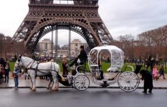 Paris en Calèche