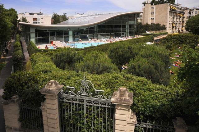 piscine neuilly