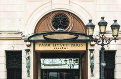 Hôtel Park Hyatt Vendome