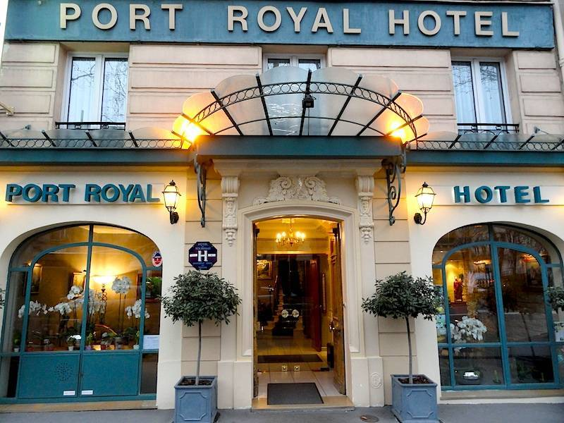 Hôtel Port-Royal