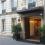 Hotel Paris 5eme